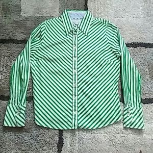 Tommy Hilfiger Button-up Shirt Size Large